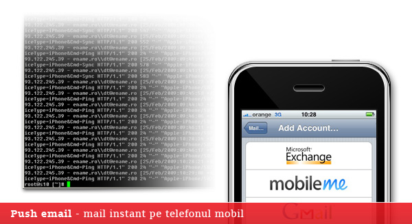 push-email